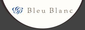 ブルー:ブラン